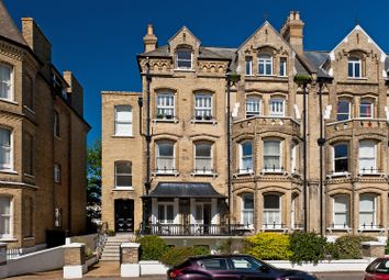 Thumbnail 2 bed flat for sale in Fourth Avenue, Hove