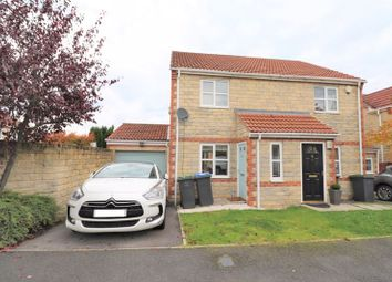 Thumbnail 2 bed semi-detached house to rent in Oakwell Court, Hamsterley Colliery, Newcastle Upon Tyne