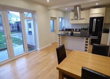Thumbnail 3 bed semi-detached house for sale in Maesgwyn Road, Penrhyn Bay, Llandudno, Conwy