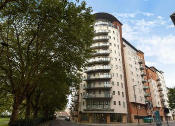 Thumbnail 1 bed flat for sale in Briton Street, Southampton