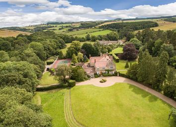 Thumbnail 5 bed detached house for sale in Stocksfield, Northumberland