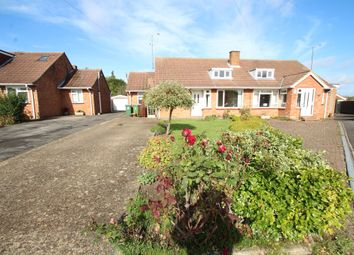 3 bed semi-detached bungalow for sale in Kendal Close, Aylesbury HP21