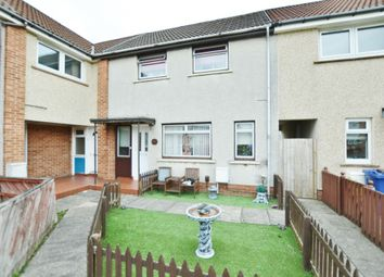 Thumbnail 2 bedroom terraced house for sale in Dick Terrace, Irvine, North Ayrshire