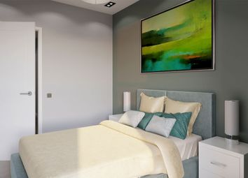 Thumbnail 2 bed flat for sale in Merchant'S Wharf, Ordsall Lane, Manchester
