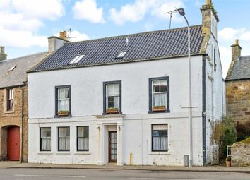 Thumbnail 5 bed terraced house for sale in Crail, Anstruther
