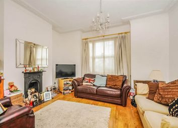 Thumbnail 3 bed terraced house for sale in Wadham Road, London