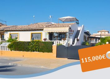 Thumbnail 2 bed villa for sale in Lomas De Cabo Roig, Orihuela Costa, Spain