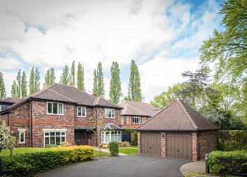 5 bed detached house for sale in Clairvaux Gardens, Solihull B92