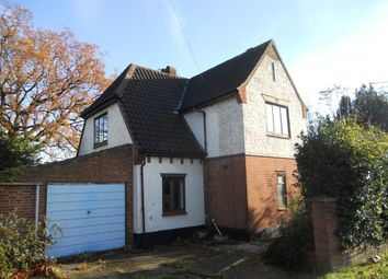 Thumbnail 5 bedroom detached house to rent in Farrow Road, Norwich