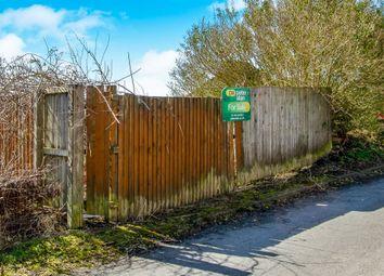 Thumbnail Land for sale in Rear Of Penfilia Road, Brynhyfryd, Swansea