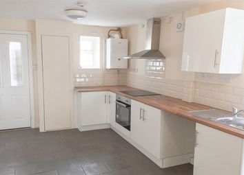 Thumbnail 3 bed semi-detached house to rent in Calverton Avenue, Carlton, Nottingham