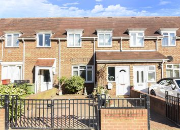 Thumbnail 3 bedroom terraced house for sale in Faggs Road, Feltham