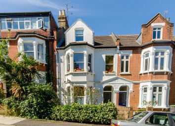 Thumbnail 2 bed flat to rent in Mayfield Road, Crouch End