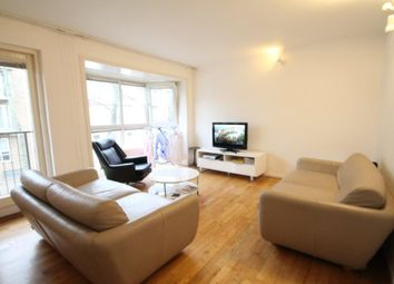 Thumbnail Room to rent in Rope Street, London