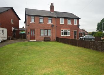 Thumbnail 4 bed semi-detached house for sale in Park Avenue, Kirkthorpe, Wakefield