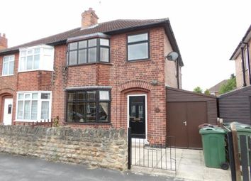 Thumbnail Property for sale in Middle Avenue, Loughborough, Leicestershire