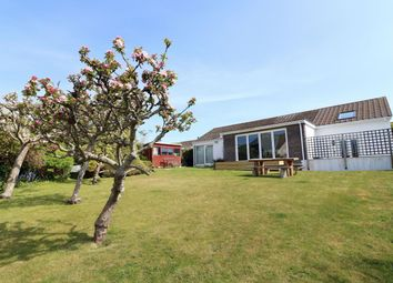 Thumbnail 3 bed detached house for sale in Lane Head Close, Croyde, Braunton