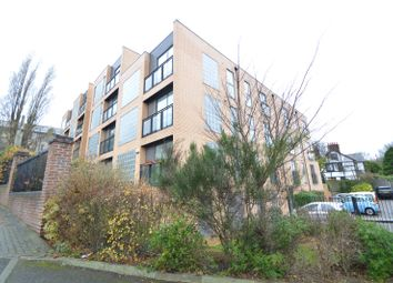 Thumbnail 2 bed flat to rent in Stratos Heights, 38 Milestone Road, London