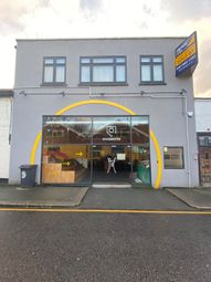 Thumbnail Retail premises to let in Overbury Road, London