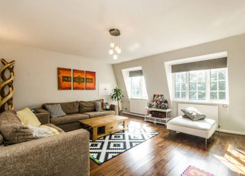 Thumbnail 3 bedroom flat for sale in Sudbury Hill, Harrow On The Hill