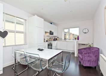 Thumbnail 3 bed maisonette for sale in Replingham Road, London