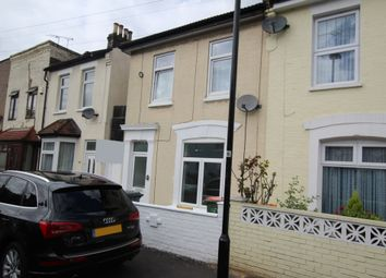 Thumbnail 3 bed end terrace house for sale in Suffolk Street, Forest Gate