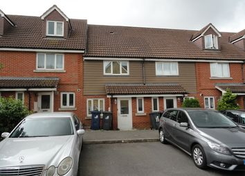 Thumbnail 2 bed terraced house for sale in Poppy Close, Northolt