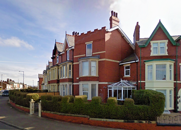 Thumbnail 2 bed flat for sale in 11 Mount Road, Fleetwood