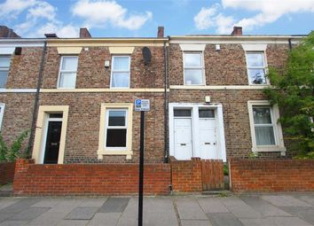 Thumbnail 3 bed property to rent in Chester Street, Sandyford, Newcastle Upon Tyne