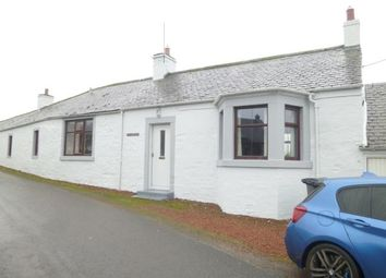 Thumbnail 3 bed detached bungalow to rent in Braehead, Tinwald, Dumfries