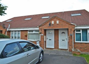 Thumbnail 1 bed flat to rent in Northumbrian Way, North Shields