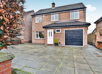Thumbnail 3 bed detached house to rent in Dean Drive, Wilmslow