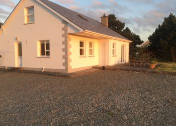 Thumbnail 3 bed cottage for sale in Kerrykeel, County Donegal