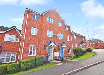 3 bed mews house for sale in Longfellow Close, Norton Heights, Stoke-On-Trent ST6