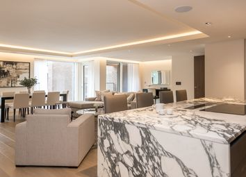Thumbnail 3 bed flat to rent in Chelsea Creek, Imperial Wharf
