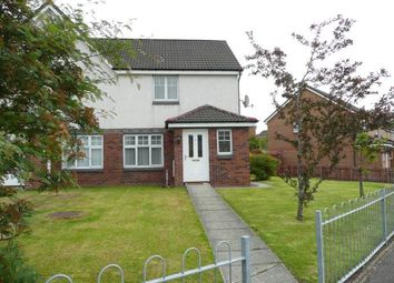 Thumbnail 2 bed semi-detached house to rent in Innellan Drive, Kilmarnock
