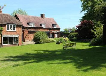 Thumbnail 3 bed cottage for sale in Lilbourne Road, Clifton Upon Dunsmore, Rugby, Warwickshire