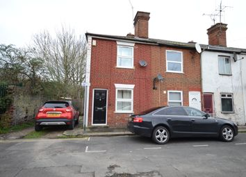 Thumbnail 2 bedroom end terrace house to rent in Lower Brook Street, Reading