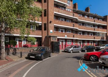 Thumbnail 3 bed flat to rent in Champion Hill Estate, London