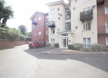 Thumbnail 2 bed flat for sale in Russell House, Sandy Lane, Radford, Coventry