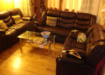 Thumbnail 4 bedroom terraced house to rent in Northcote Road, Southampton