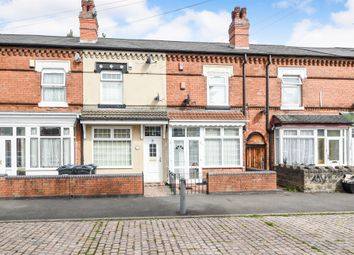 Thumbnail 2 bedroom terraced house for sale in Maidstone Road, Perry Barr, Birmingham