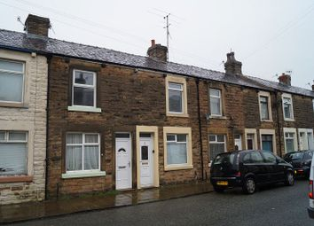 Thumbnail 2 bed terraced house to rent in Olive Road, Lancaster