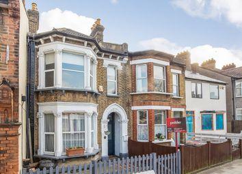 Lennard Road, Penge, London SE20. 4 bed terraced house for sale