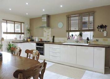 Thumbnail 4 bed semi-detached house for sale in Commercial Road, Hazel Grove, Stockport