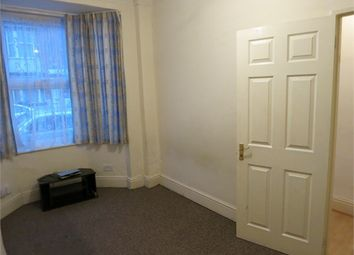 Thumbnail 3 bedroom terraced house for sale in Ivy Road, Leicester