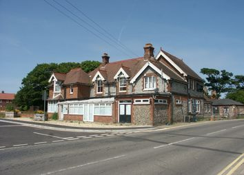 Thumbnail Pub/bar for sale in Coast Road, Bacton