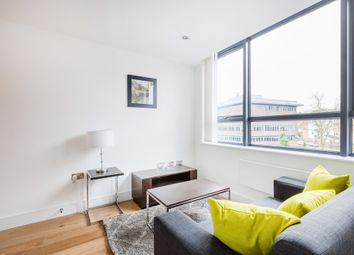 Thumbnail 1 bed flat for sale in Burrell Road, Haywards Heath