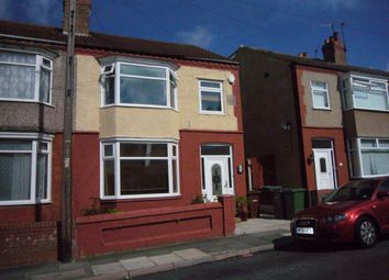 Thumbnail 3 bed shared accommodation to rent in College Drive, Wirral, Merseyside