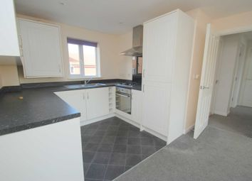 Thumbnail 1 bed flat to rent in Bahram Road, Costessey, Norwich